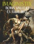 Boris Vallejo és Julie Bell - IMAGINISTIX