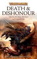 Short Stories - DEATH & DISHONOUR (ed. Nick Kyme)