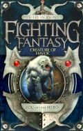 Fighting Fantasy 2010 - 05. CREATURE OF HAVOC (used)