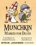 Munchkin - MARKED FOR DEATH Expansion