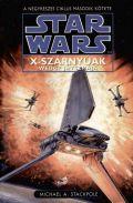 Star Wars - X-szárnyúak - WEDGE JÁTSZMÁJA (antikvár)