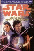 Star Wars - SÖTÉTKARD (antikvár)