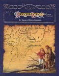 ATLAS OF THE DRAGONLANCE WORLD, THE (used)