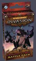 Warhammer - Invasion LCG - Enemy Cycle - REDEMPTION OF A MAGE Battle Pack