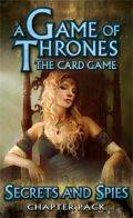 Game of Thrones LCG - King's Landing - SECRETS AND SPIES Chapter Pack