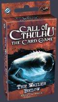 Call of Cthulhu LCG - Yuggoth Contract - WAILER BELOW, THE Asylum Pack