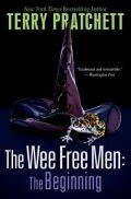 Discworld - THE WEE FREE MEN: THE BEGINNING - A Tiffany Aching Adventure