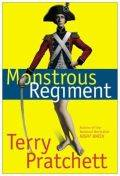 Discworld - 31. MONSTROUS REGIMENT (HC)