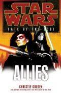 Fate of the Jedi - 5. ALLIES (Christie Golden)