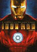 IRON MAN - A Vasember - 2 DVD