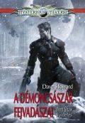 Mysterious Universe - DÉMONCSÁSZÁR FEJVADÁSZAI, A - Brett Shaw küldetése