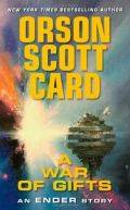 Card, Orson Scott - Ender's Series - A WAR OF GIFTS
