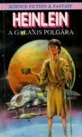 GALAXIS POLGÁRA, A (antikvár)