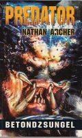Predator - BETONDZSUNGEL (1. kiadás) (antikvár)