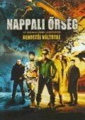 NAPPALI ŐRSÉG (rendezői változat) - DVD