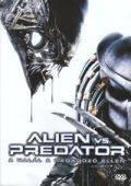 Alien vs. Predator - A HALÁL A RAGADOZÓ ELLEN - DVD