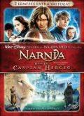 Narnia Krónikái - CASPIAN HERCEG - 2 DVD (Extra változat)