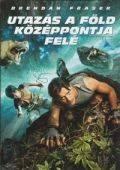 UTAZÁS A FÖLD KÖZÉPPONTJA FELÉ - DVD