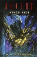 Aliens - NINCS KIÚT