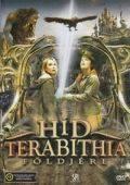 HÍD TERABITHIA FÖLDJÉRE - DVD