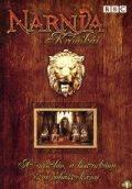 Narnia Krónikái - AZ OROSZLÁN, A BOSZORKÁNY ÉS A RUHÁSSZEKRÉNY - DVD (#1)