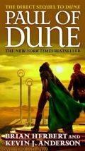 Heroes of Dune - 1. PAUL OF DUNE