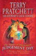 Discworld - SCIENCE OF DISCWORLD, THE IV: JUDGEMENT DAY (used)