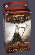 Warhammer - Invasion LCG - Enemy Cycle - FOURTH WAYSTONE, THE Battle Pack