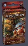 Warhammer - Invasion LCG - Enemy Cycle - BLEEDING SUN Battle Pack