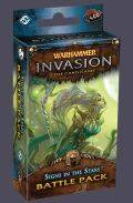 Warhammer - Invasion LCG - Morrslieb Cycle - SIGNS IN THE STARS Battle Pack