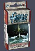 Game of Thrones LCG - Brotherhood without Banners - SONG OF SILENCE, A Chapter PacK