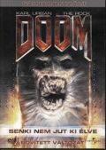 DOOM - DVD (bővített, szinkronizált változat)