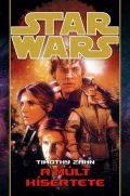 Star Wars - Thrawn keze - 1. A MÚLT KÍSÉRTETE