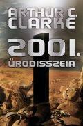 2001 ŰRODISSZEIA