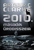 2010. MÁSODIK ŰRODISSZEIA