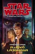Star Wars - Thrawn keze - 2. A JÖVŐ LÁTOMÁSA