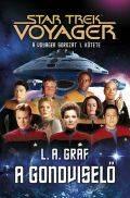 Star Trek - Voyager - GONDVISELŐ, A (klubkiadvány)