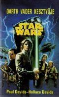 Star Wars Junior - DARTH VADER KESZTYŰJE (1)