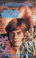 Star Wars Junior - JEDIK ELVESZETT VÁROSA, A (2) (antikvár)
