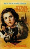 Star Wars Junior - ZORBA, A HUTT VISSZAVÁG (3) (antikvár)