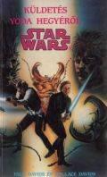 Star Wars Junior - KÜLDETÉS YODA HEGYÉRŐL (4)