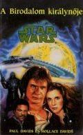 Star Wars Junior - BIRODALOM KIRÁLYNŐJE, A (5)