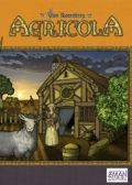 AGRICOLA Boardgame (1-5)
