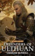 Elves - DEFENDERS OF ULTHUAN (Graham McNeill)