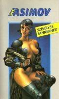 Asimov válogatása - SZÍVÉLYES FAHRENHEIT (1. kiadás)