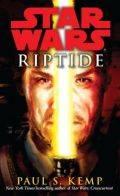 Standalone - RIPTIDE (Paul S. Kemp)