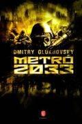METRÓ 2033 (antikvár)