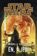 Star Wars - ÉN, A JEDI (klubkiadvány)