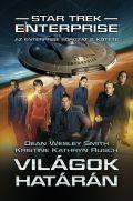 Star Trek - Enterprise - VILÁGOK HATÁRÁN (klubkiadvány)