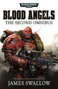 BLOOD ANGELS The Second Omnibus (James Swallow)
